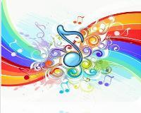the representative of music