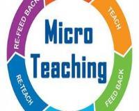 2016微格教学实践