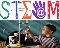 基于STEAM与知识建模的中学化学学习元