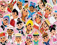 33民族服饰小组讨论区