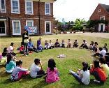 2014暑期学位研究生课程——教育管理05班