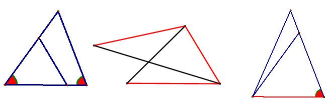 全等三角形的判定